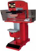 Pad printer GTO Evo Maxi 1C slider